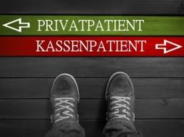Private Krankenversicherung - Zwei Klassen Medizin?