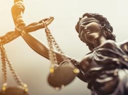 Firmenrechtsschutz Justizia